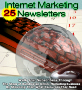Create Your OWN List Building Newsletter in Minutes