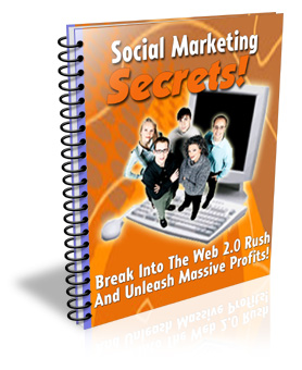 Social Marketing Secrets!