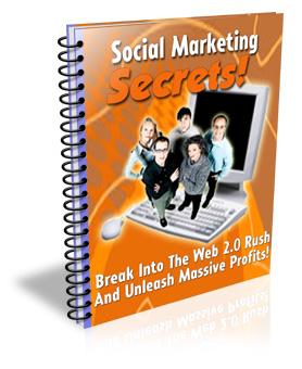 Social Marketing Secrets!