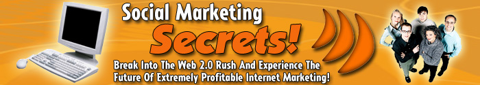 Social Marketing Secrets