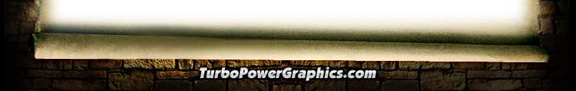 Power Graphics!